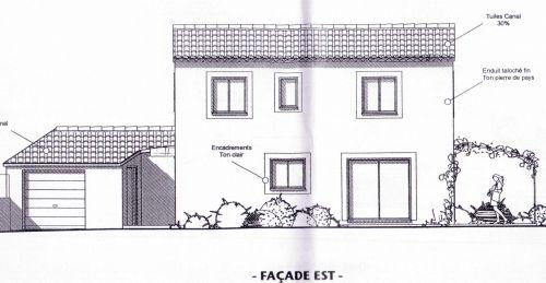 Construction d une maison bbc castelnau le lez 34170 etude thermique r alis - Economiser construction maison ...