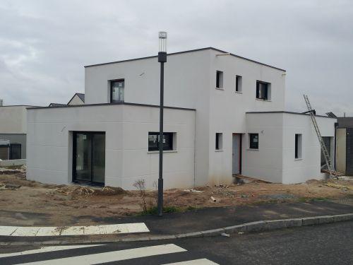construction d une maison rt 2012 orvault 44700 etude thermique r alis e pour obtenir les. Black Bedroom Furniture Sets. Home Design Ideas